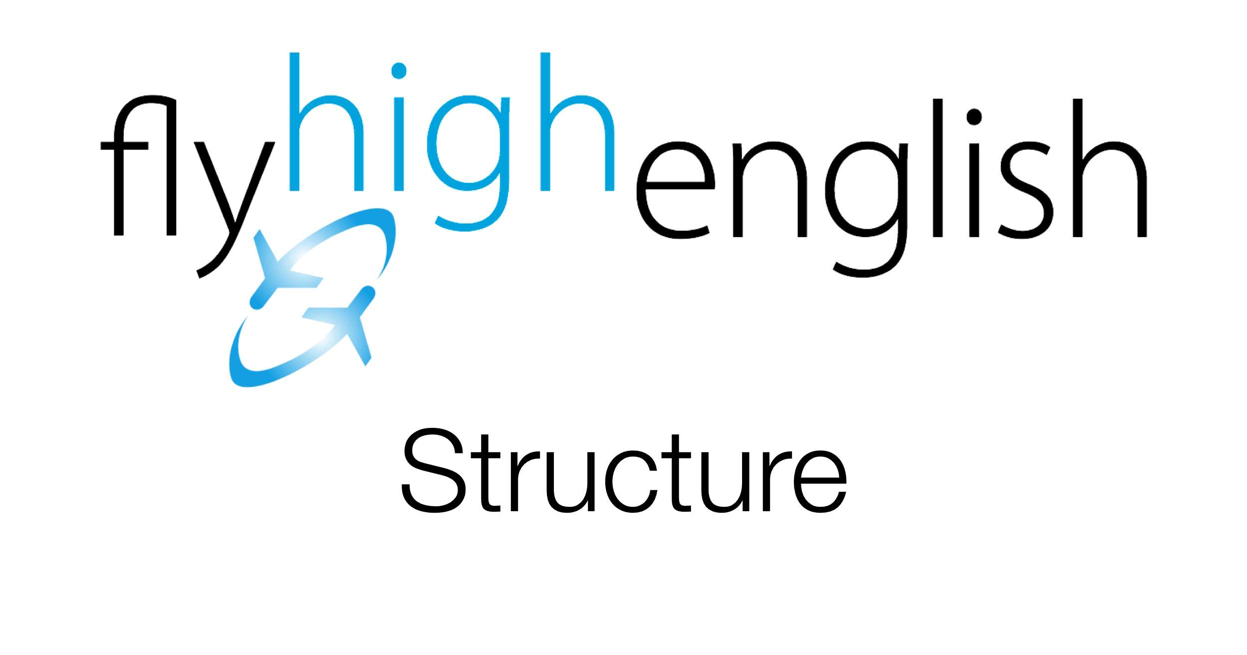 structure rise vs raise fly high english fly high english